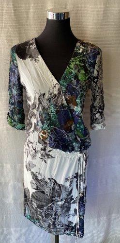 Jones Midi Dress multicolored
