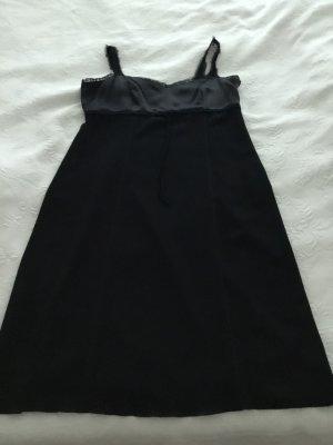 Marc Cain Empire Dress black