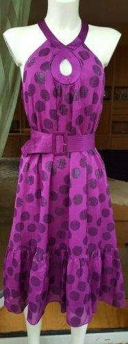 Tolles Kleid von TIBI in Seide