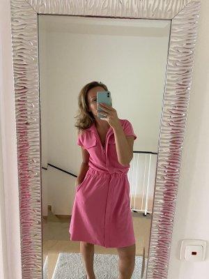 Mohito Midi Dress raspberry-red-pink