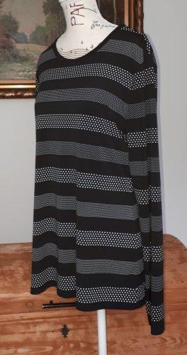 Michael Kors Camicia lunga bianco-nero