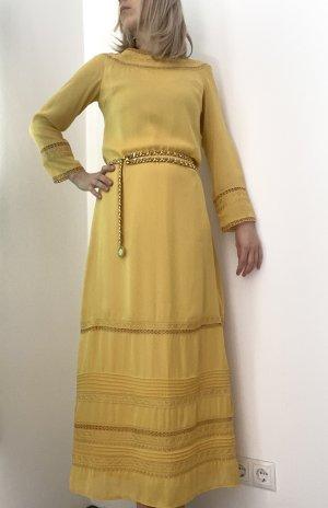Tolles Louis Vuitton Kleid aus Seide