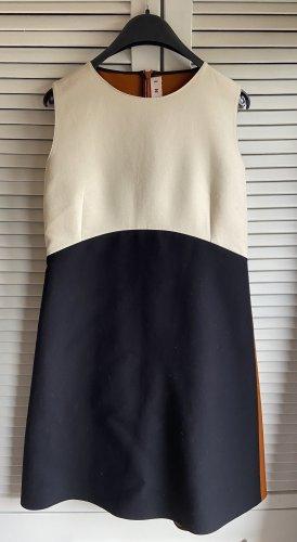 Marni Robe mi-longue multicolore