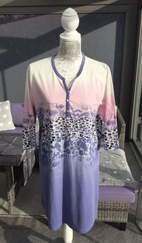 100% Fashion Huisjapon veelkleurig
