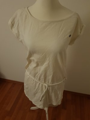 Olymp & Hades Sweat Dress natural white