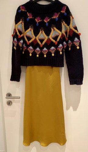 Tolles Outfit von ZARA (Pullover und Kleid)