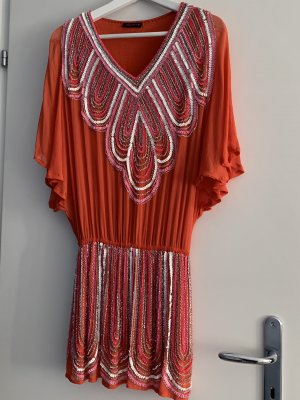 Angelina Sequin Dress multicolored