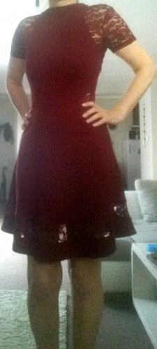 Tolles Party Kleid,Taillyweiyll