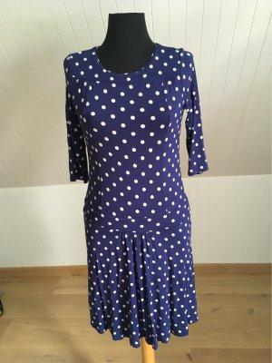 Tolles Punkte-Kleid von Joules