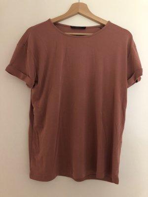 Tolles rosa Lux zuz Shirt