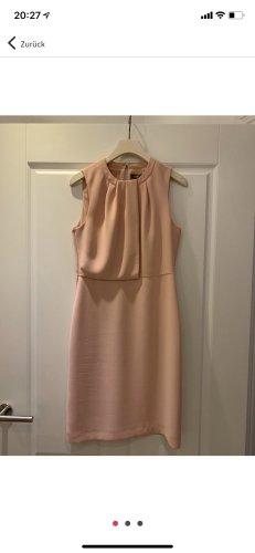 Hallhuber Donna Evening Dress rose-gold-coloured