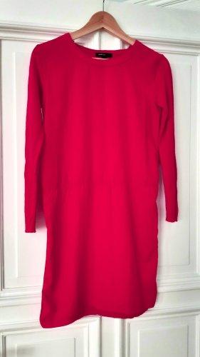 Tolles rotes Kleid von MANGO Gr.S