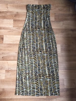 fluxus Tube Dress multicolored rayon