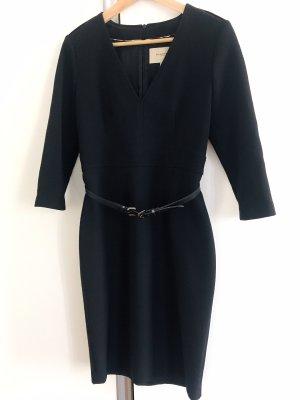 Burberry Robe en laine noir laine
