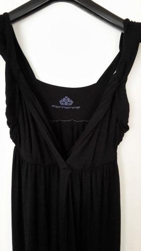 Tolles schwarzes Kleid von Fornarina Gr. L