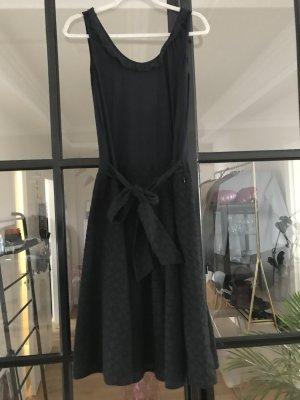 Fornarina A Line Dress black