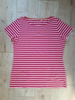 tolles Shirt Bretonshirt mit Streifen