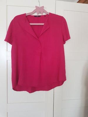Zero T-Shirt raspberry-red-magenta