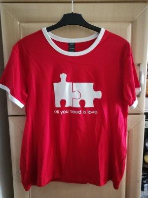 Tolles Shirt in Größe 42-44.