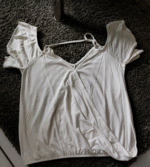 Amisu T-Shirt natural white