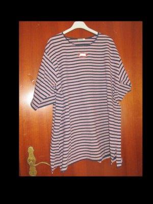 Tolles Shirt von Ulla Popken in Gr. 54/56