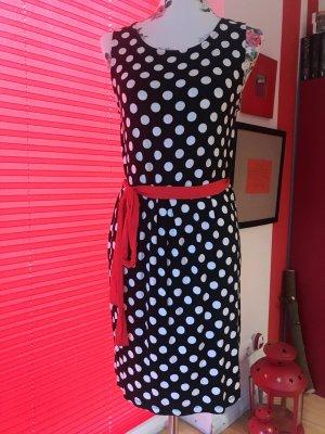 C&A Shirt Dress multicolored viscose