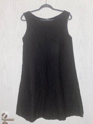 Attic & Barn A-lijn jurk zwart