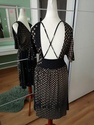 Tolles Sommerkleid von SISLEY wie NEU!!