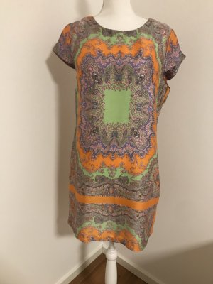 Tolles sommerliches Paisley Kleid