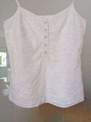Esprit A Line Top white
