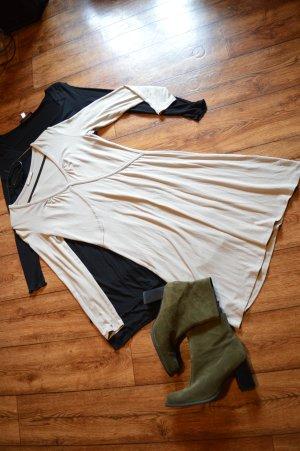 Tolles strechiges Kleid mit wollanteil von Margittes