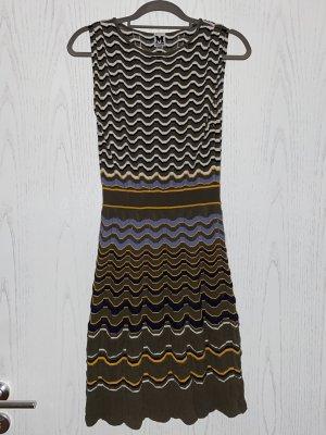 Tolles Strickkleid Kleid von M Missoni Gr. 40 (34)