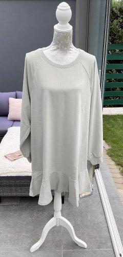 Woman for H&M Sweat Dress sage green