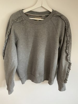 Tolles Sweatshirt von Burberry mit Volants