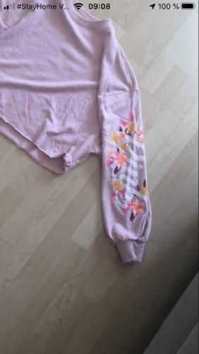 Victoria's Secret Oversized Sweater pink