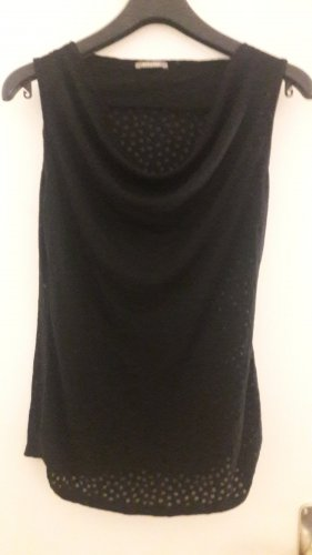 Orsay Watervaltop zwart
