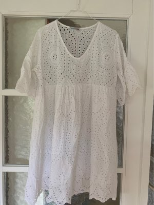 Tolles Weißes Sommerkleid