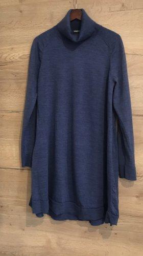 COS Swetrowa sukienka Wielokolorowy