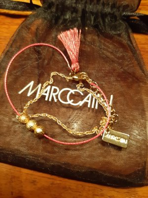 Tolles, zierliches Marc Cain Armband neu