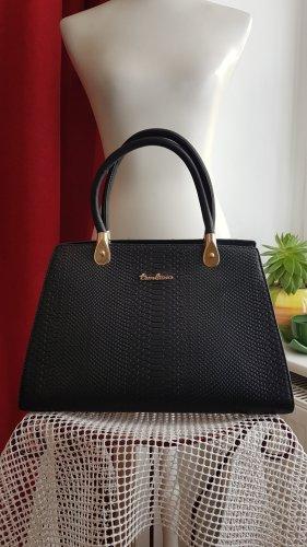 Tom & Eva Handtasche klassische Stil Elegant