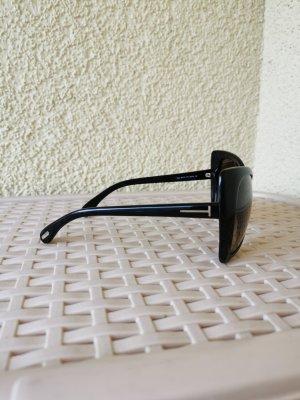 Tom Ford Gafas de sol cuadradas negro