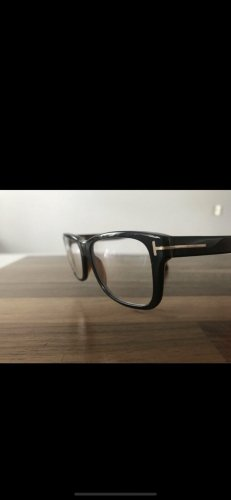 Tom Ford Glasses black-brown