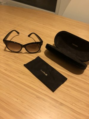 Tom Ford Gafas de sol cuadradas multicolor acetato