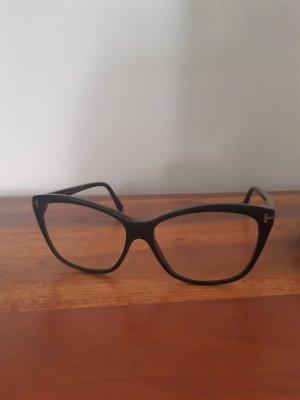 Tom Ford Okulary czarny
