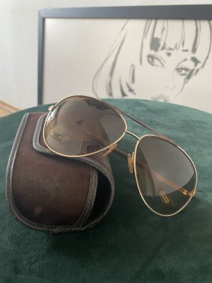 Tom Ford Pilotenbril veelkleurig