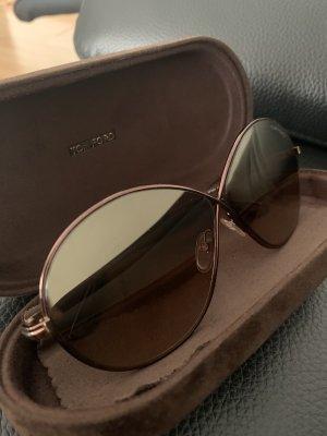 Tom Ford Gafas color bronce