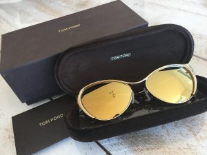 Tom Ford Bril goud