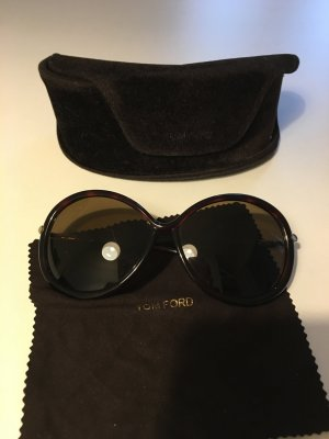 TOM FORD Sonnenbrille ORIGINAL Havanna