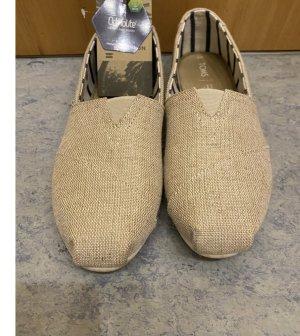 Tom's Schuhe