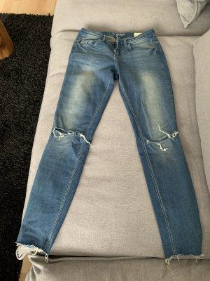 Tom Tailer Skinny Jeans